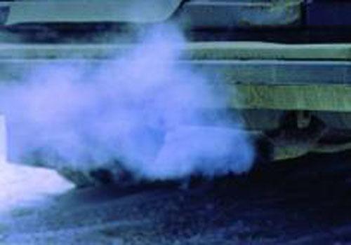 гостей, регистрация поевляеться дым когда сбрасываю газ раскладных
